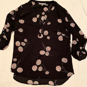 DanielRainn 3/4 sleeve blouse